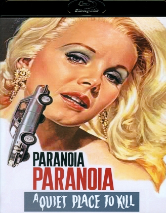 Paranoia (1970) (Limited Edition)