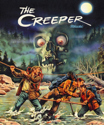 The Creeper (1977) (Limited Edition)