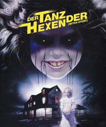 Der Tanz der Hexen (1989) (Limited Edition)