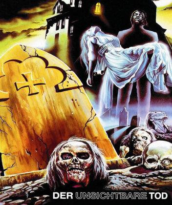 Der Unsichtbare Tod (1970) (Limited Edition)