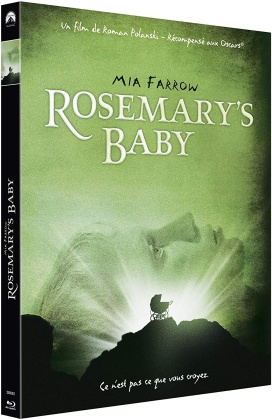 Rosemary's Baby (1968) (Nouvelle Edition)