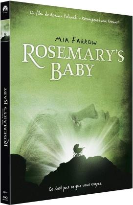 Rosemary's Baby (1968) (Neuauflage)