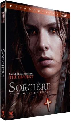 Sorcière (2020)
