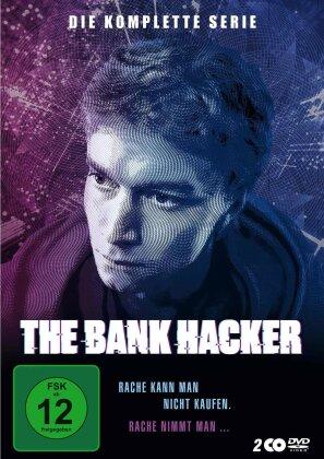 The Bank Hacker - Die komplette Serie (2 DVDs)