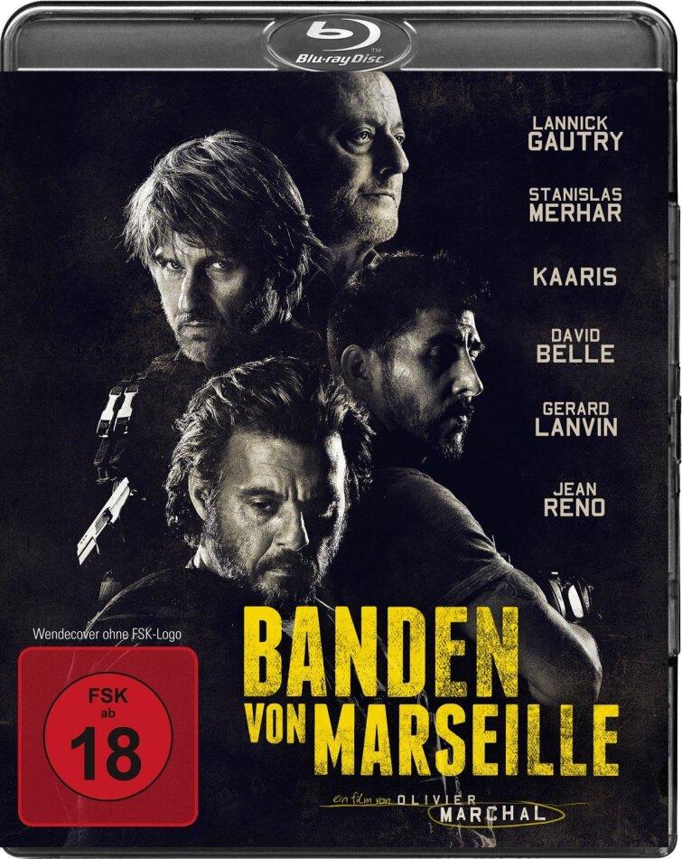 Banden von Marseille (2020)