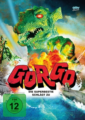 Gorgo (1961)