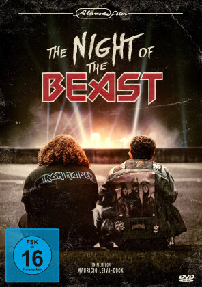 The Night of the Beast (2020)