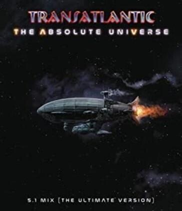 Transatlantic - Absolute Universe: 5.1 Mix - The Ultimate Version