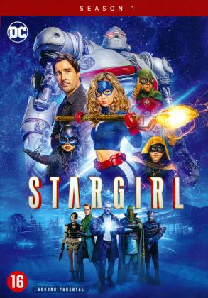 Stargirl - Saison 1 (3 DVDs)