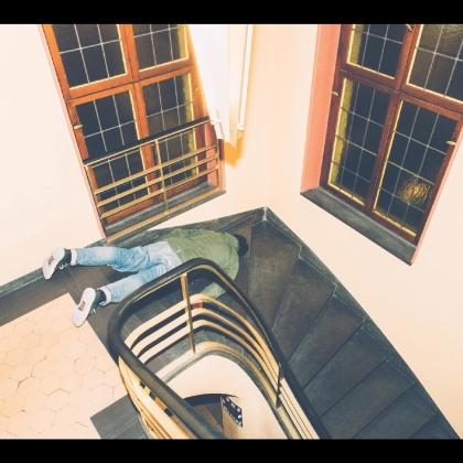 Damien Jurado - Monster Who Hated Pennsylvania (LP)