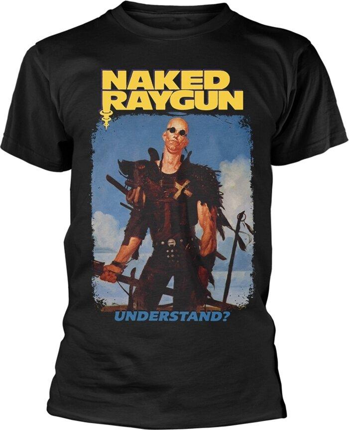 Naked Raygun - Understand? - Grösse M