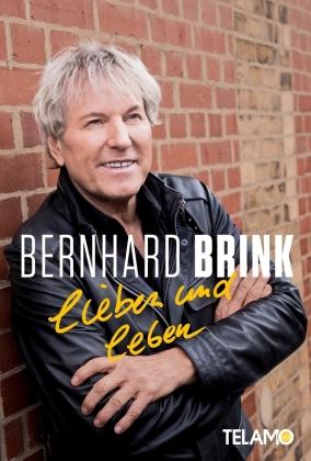 Bernhard Brink - Lieben Und Leben (Limitierte Fanbox)