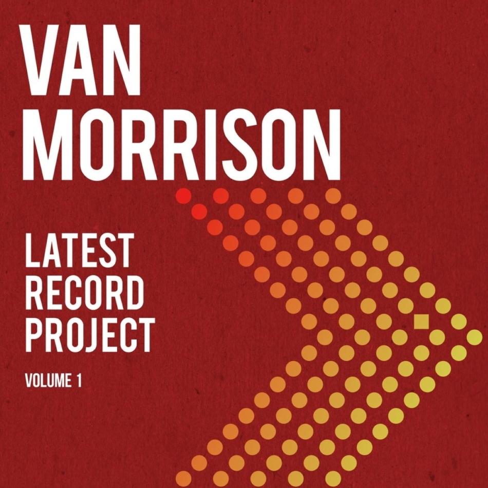 Van Morrison - Latest Record Project Vol. 1 (2 CDs)