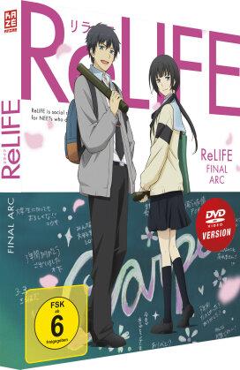 ReLife: Final Arc - OVAs