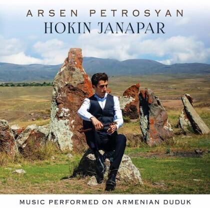 Arsen Petrosyan - Hokin Janapar - Armenian Duduk