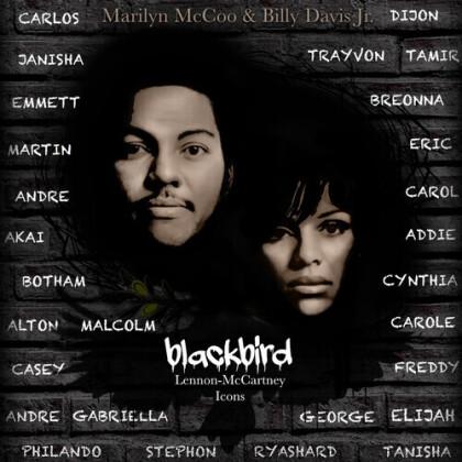 Marilyn McCoo & Billy Jr Davis - Blackbird: Lennon-McCartney Icons