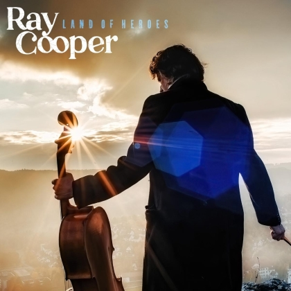 Ray Cooper - Land Of Heroes (LP + CD)