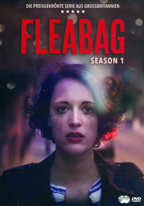 Fleabag - Staffel 1 (2 DVDs)