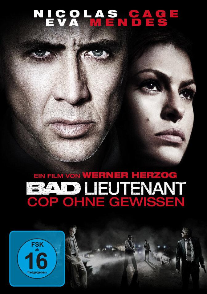 Bad Lieutenant - Cop ohne Gewissen (2009) (Neuauflage)