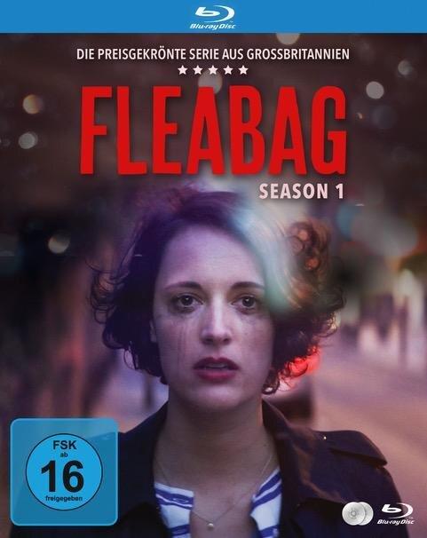 Fleabag - Staffel 1 (2 Blu-rays)