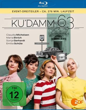 Ku'damm 63 - Mini-Serie