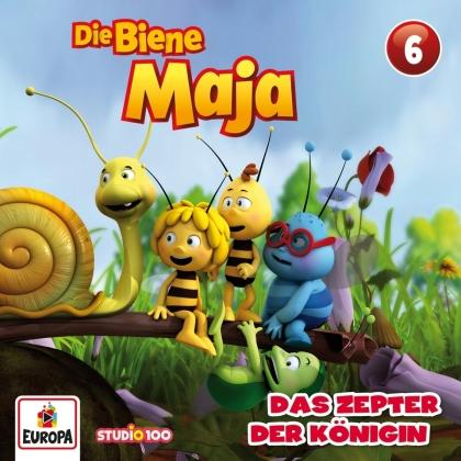 Die Biene Maja - 06 Das Zepter Der Königin - CGI Version