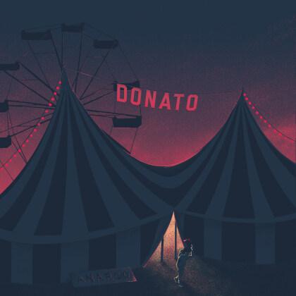 Donato - Anarco (Limited, 2 LPs)