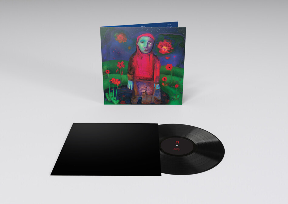 Girl In Red - If I Could Make It Go Quiet (Gatefold, LP)