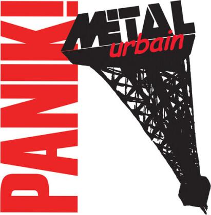 Metal Urbain - Panik (2021 Reissue, Cleopatra)