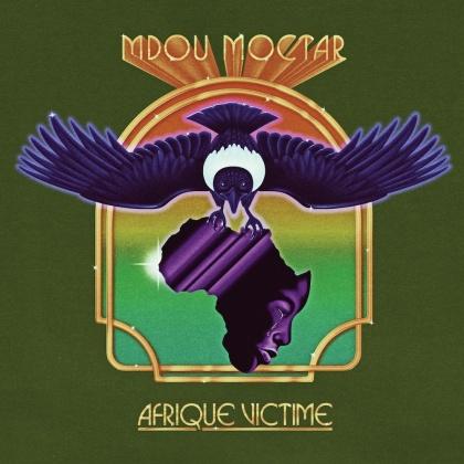 Mdou Moctar - Afrique Victime (LP)