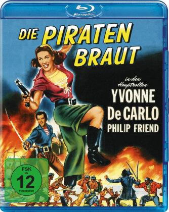 Die Piratenbraut (1995) (Neuauflage)