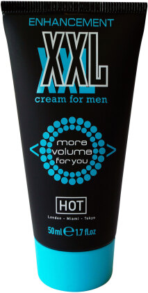 XXL Enhancement Cream Men 50ml