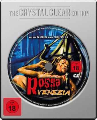 Rossa Venezia - Aus dem Tagebuch einer Triebtäterin (2003) (The Crystal Clear Edition, Limited Edition)