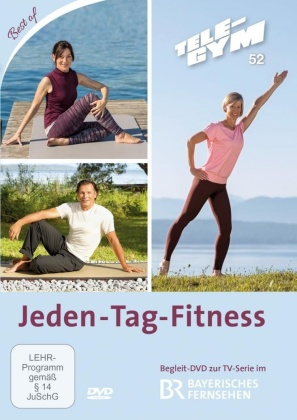Jeden-Tag-Fitness