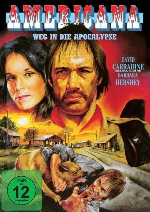 Americana - Weg in die Apocalypse (1981)