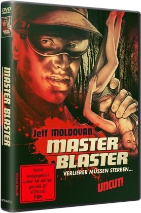 Master Blaster - Verlierer müssen sterben... (1987) (Uncut)