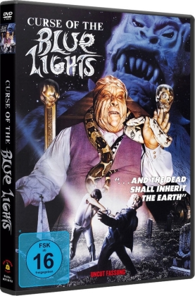 Curse of the Blue Lights (1988) (Uncut)