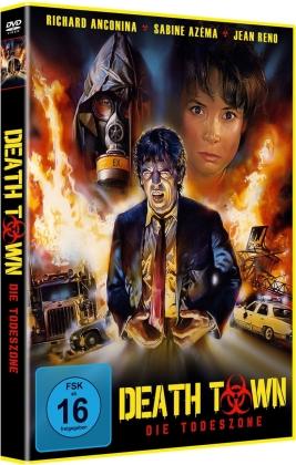Death Town - Die Todeszone (1986)