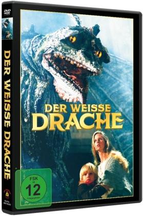 Der weisse Drache - Hüter des Drachens (Cover A)