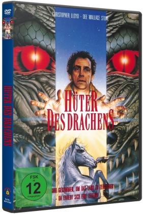 Hüter des Drachens - Der weisse Drache (1987) (Cover B)