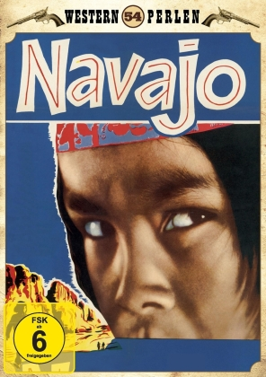 Navajo (1952) (Western Perlen)