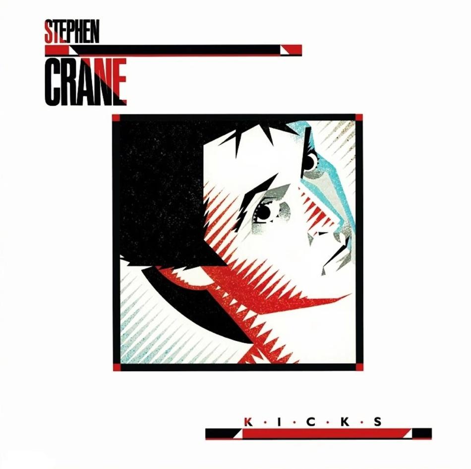 Stephen Crane - Kicks
