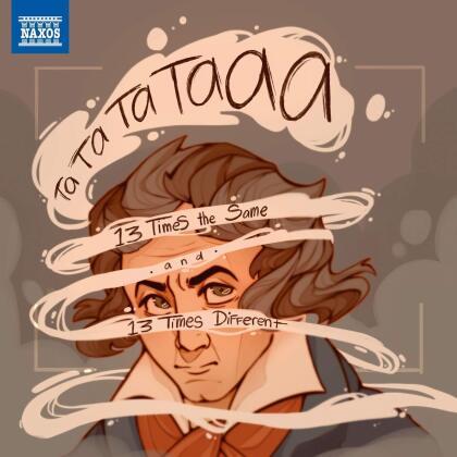Ludwig van Beethoven (1770-1827), Robert Trevino, Herbert Kegel, +, Malmö Symphony Orchestra, … - 13 Times The Same