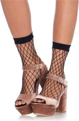 Net Anklets - One Size - Grösse Onesize