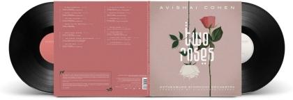 Cohen Avishai & Gothenburg Symphony Orchestra - Two Roses (LP)