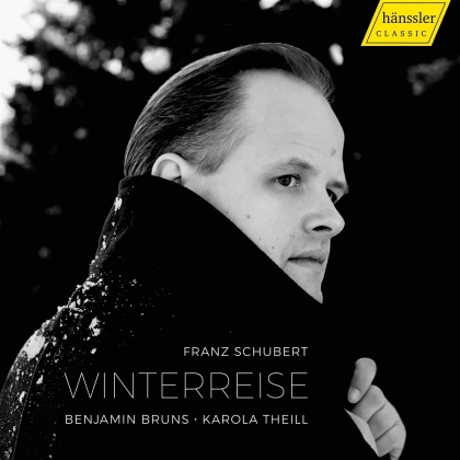 Franz Schubert (1797-1828), Benjamin Bruns & Karola Theill - Winterreise