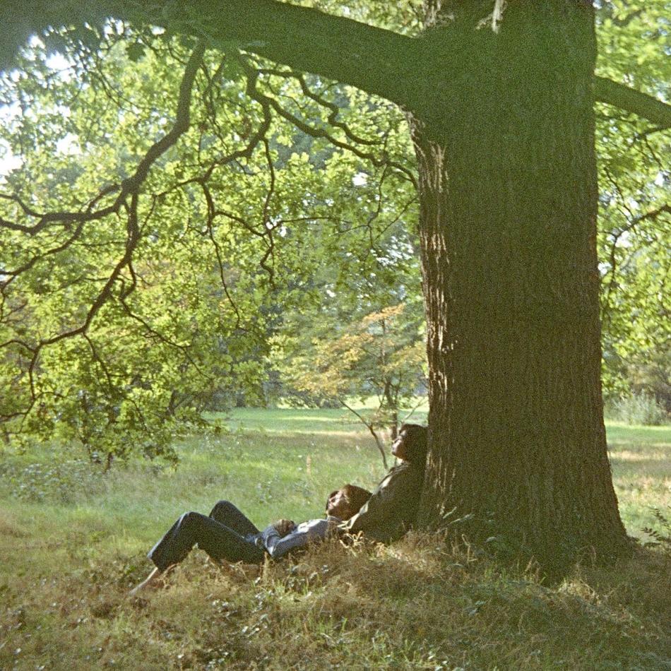 John Lennon - Plastic Ono Band (2021 Reissue, Deluxe Edition, 2 LPs)