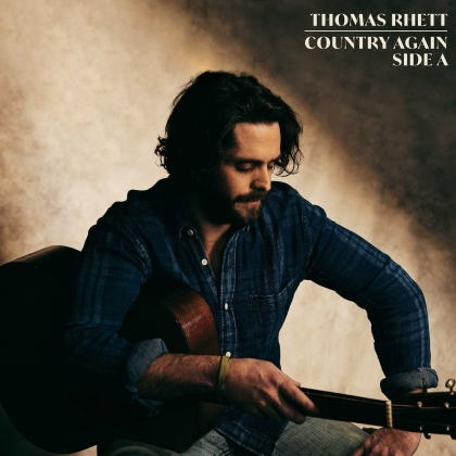 Thomas Rhett - Country Again
