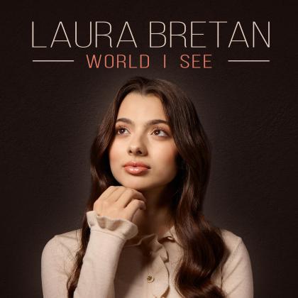 Laura Bretan - World I See