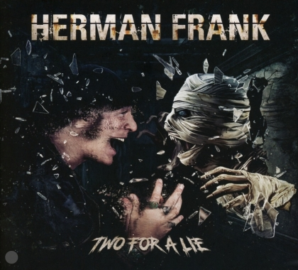 Herman Frank (Accept) - Two For A Lie